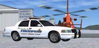 Crown Victoria Police Pak.