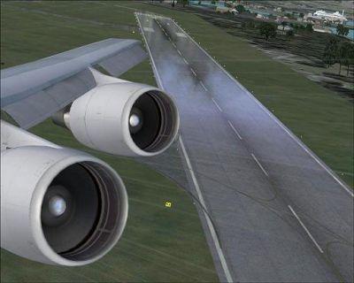 Discover Flight 3.