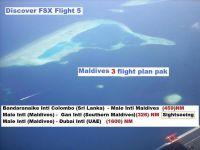 Discover Flight 5.
