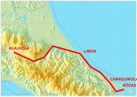 Ferrocarril De Atlantico Mission.