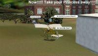 FSAdventureSky Flight Mission.