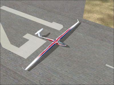 Great Britain DG808S.