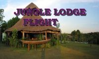 Islander To Tajur Jungle Lodge Mission.