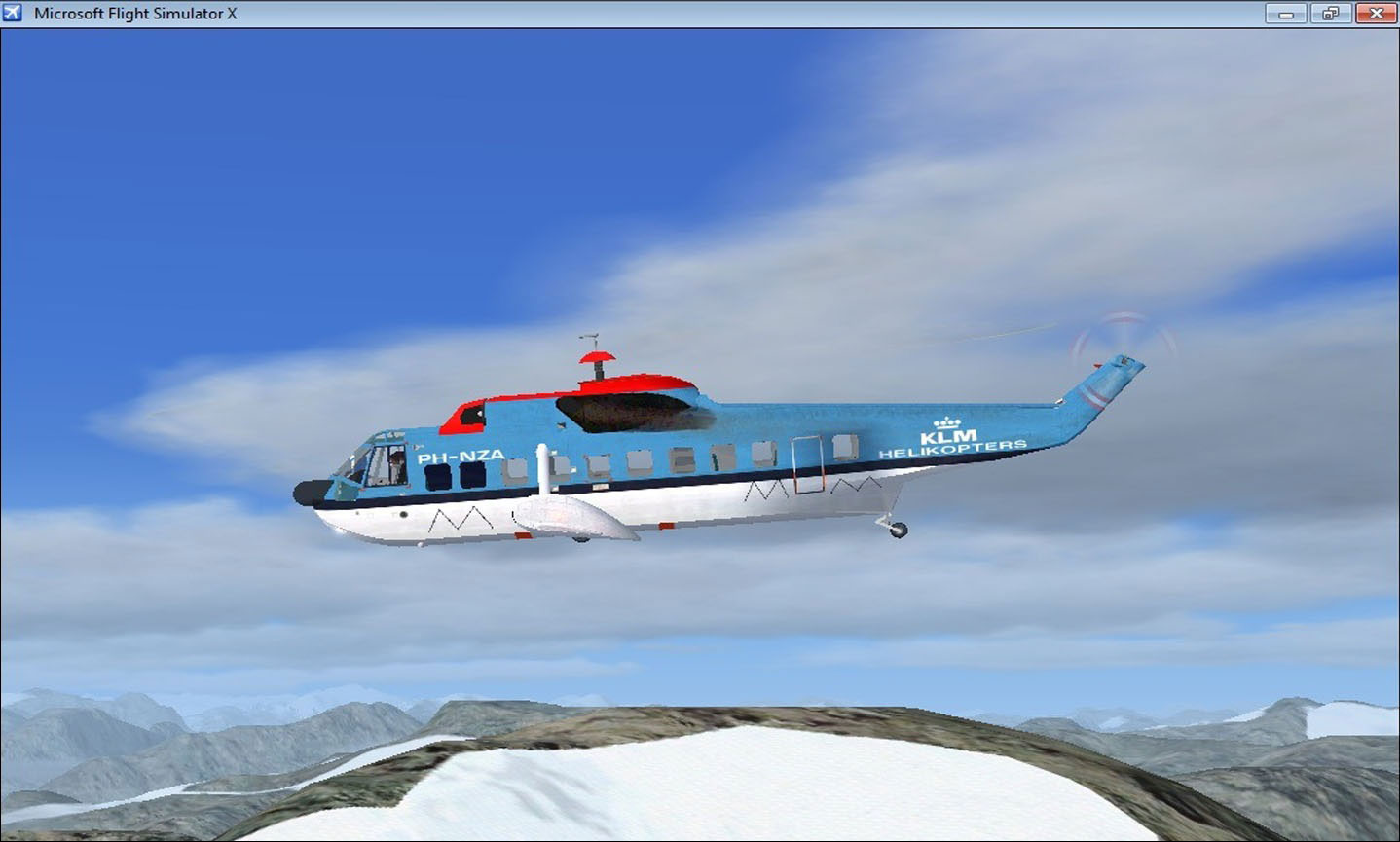 make a helicopter model with Fsx Klm S61 Noordzee Helicopter on Watch in addition Watch as well Watch together with maidstonemfc co furthermore Watch.