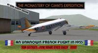 Land of Giants-A French Expedition Mission.