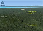 Lockhart River Air Crash Mission.