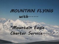 Mountain Eagle Charter Flights Mission.