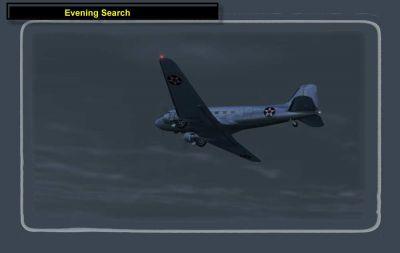 Operation PAMPA-4 Mission.