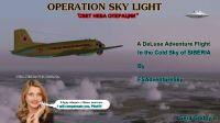 Operation Sky Light Adventure.