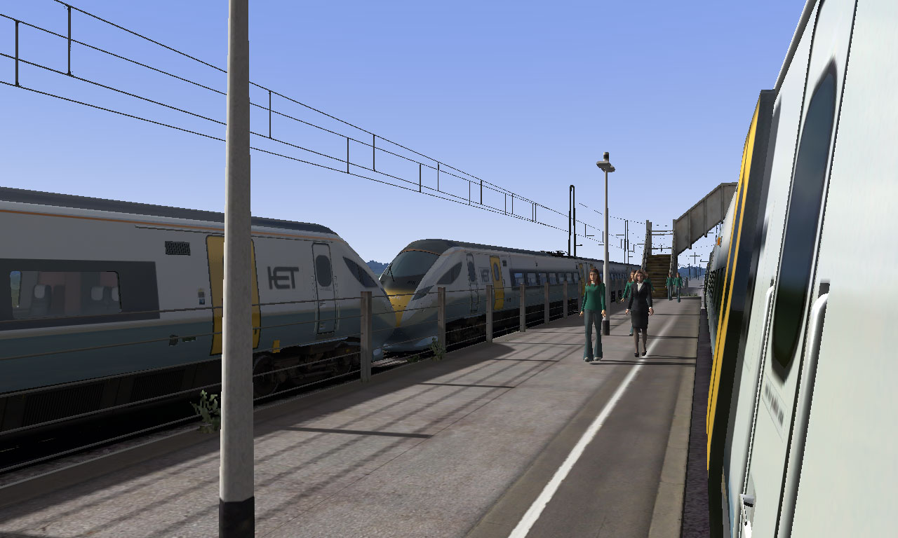 Railworks 2: train simulator *update 1* (2010/pc/multi2) repack by rgexgames year: 2010 to download railworks 2