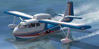 Republic RC-3 SuperBee.