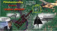 Russian Serenade Adventure Flight.
