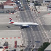 The Most Dangerous Airports: Gibraltar Mission.