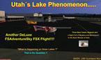 Utah's Lake Phenomenon Mission.