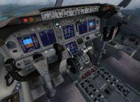 Varadero Crosswind Mission.