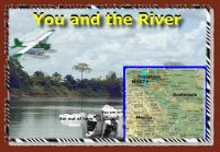 You And The River Mission.