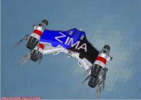 ZIMA Star Fury Texture.