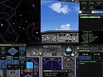 737 AWACS Panel.