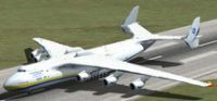 Antonov AN-225 Reworked And Added Views.