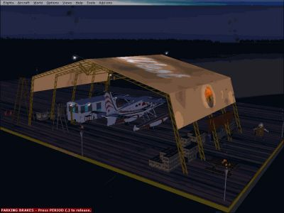 Caribbean Scenery FSX http://flyawaysimulation.com/downloads/files/6471/fsx-caribbean-seaplane-tours-scenery/