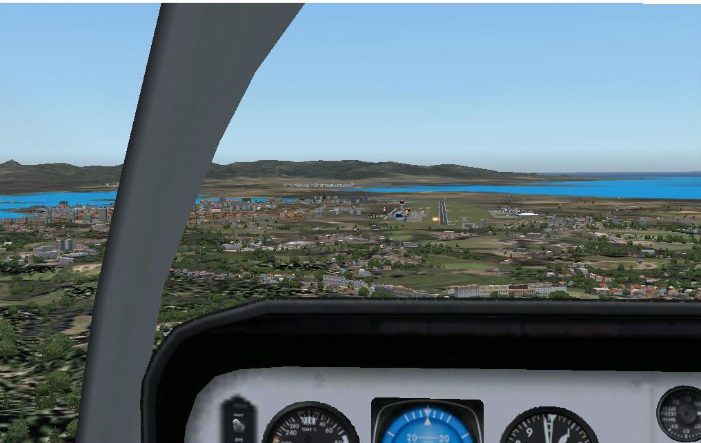 Caribbean Scenery FSX http://flyawaysimulation.com/downloads/files/6545/fsx-caribbean-south-scenery/