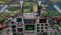 GDC RAF Chivenor Airport Scenery.