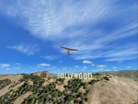 Los Angeles Scenery.