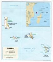 Madagascar Multi-LOD Mesh Scenery.