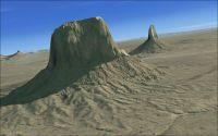 Monument Valley Vista.