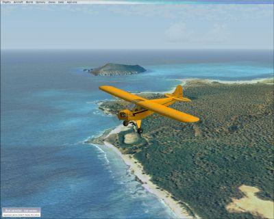 Ni'ihau: The Forbidden Island Scenery.