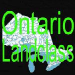 Ontario Landclass Scenery.