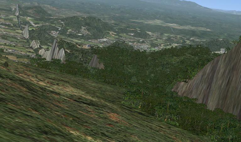 FSX Brazilian Cities Part3/6