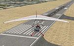 Runway Fix For SKCG Scenery.