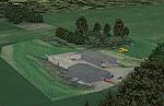 Alf's UK Airfields Volume 16 Scenery.