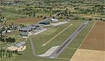 Alf's UK Airfields Volume 5 Scenery.