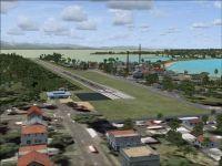 Bocas del Toro International Scenery.