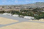 Chiaya AFB Scenery.
