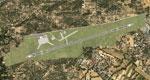Dimokritos Airport Scenery.