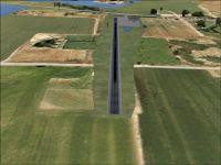 Eliaz Airstrip Scenery.
