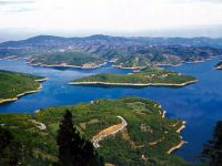 Greek Waterports Project Scenery.
