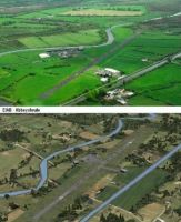 Irish Airports And Aerodromes Scenery.