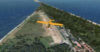 Jastarnia Aerodrome Scenery.
