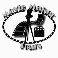 Movie Maker Studio And Tour Scenery.