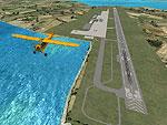 Ngurah Rai Int'l Airport Scenery.