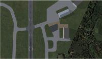RAF Shawbury Scenery.