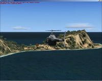 Sicily VFR Scenery.