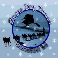 Snow Dog Tours Scenery.