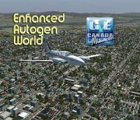 Team GEX Enhanced Autogen World Scenery.