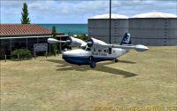 Tern Island Scenery.