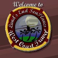 Land's End SeaPlanes 'West Coast Travel'.